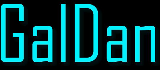 GalDan Logo